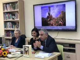 Biblioteca Nazionale A Tirana Presenta La Stampa Anastatica Degli Statuti Di Scutari 6