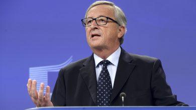 Stato dell'Unione Jean Claude Juncker Stato dell'Unione