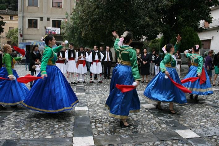 La Vallja arbëreshe. Cosa sapere sull'Albania
