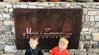 Mrizi i Zanave, Slow Food Albania, Altin Prenga 6