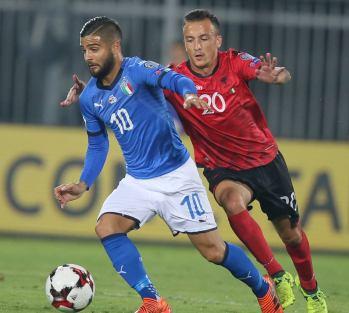 Albania Italia Scutari 5
