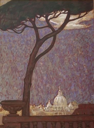 """""""Il Cupolone"""" Klement Zoraqi – courtesy Micro Arti Visive"""