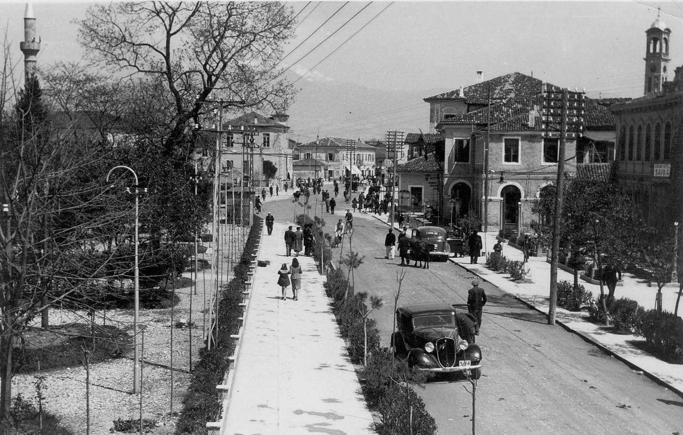 Scutari Shkoder Soldati Italiani