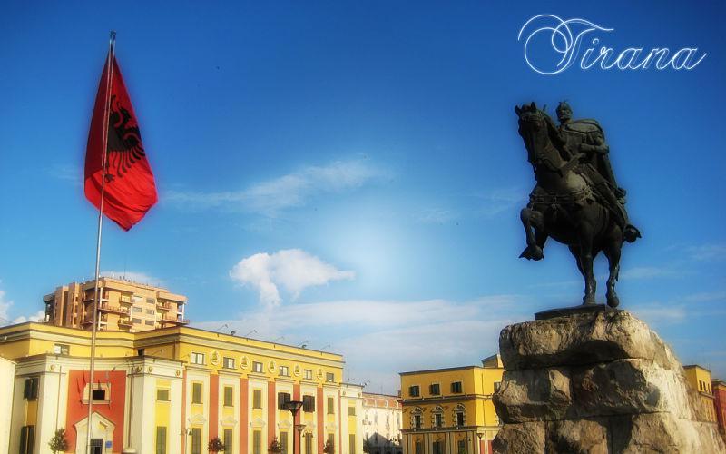 Racconto Tirana