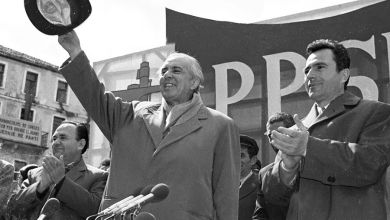 Enver Hoxha ha governato l'Albania per oltre 40 anni