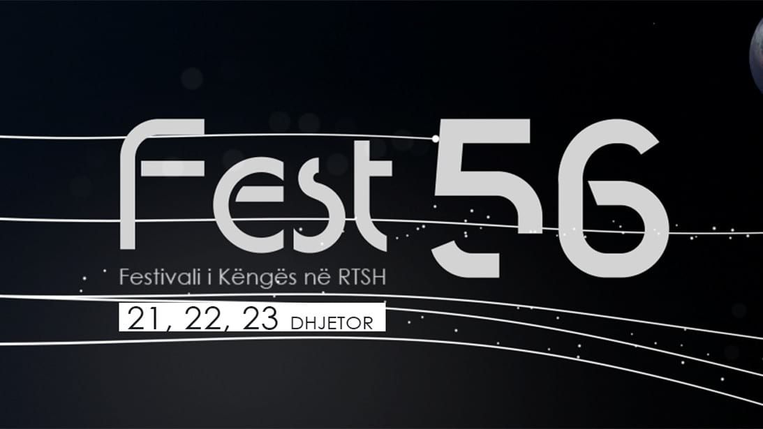 Festivali i Këngës 56
