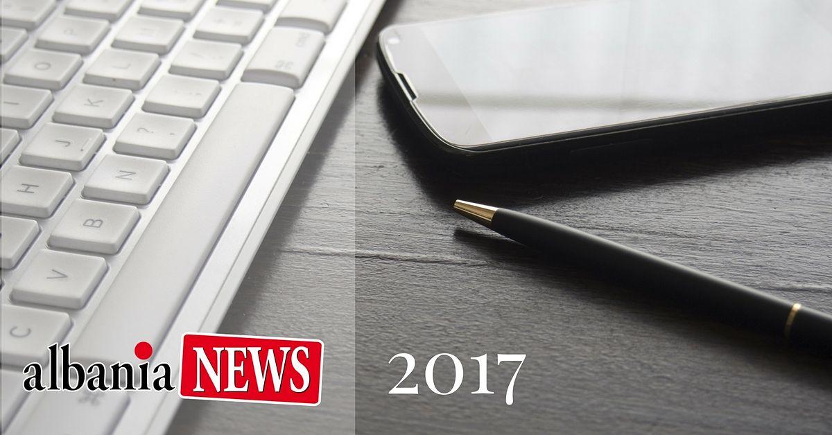 I 25 Articoli Più Letti Su Albania News Nel 2017 Opt