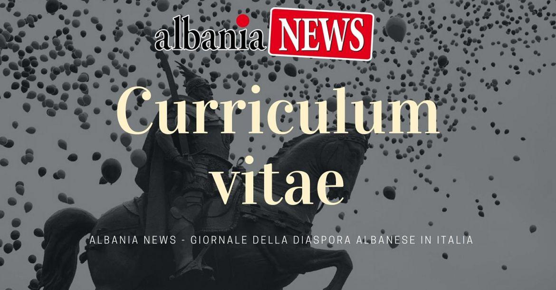 Curriculum Albania News