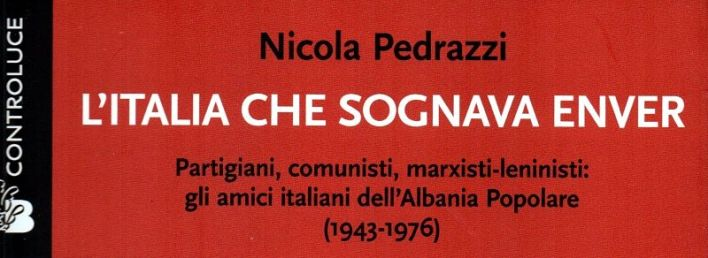 Nicola Pedrazzi - L'Italia che sognava Enver 2