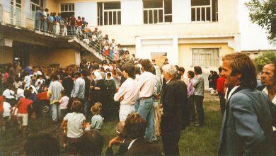 Shenkoll Alessio Albania
