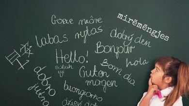 Bilinguismo Immigrazione Albanese