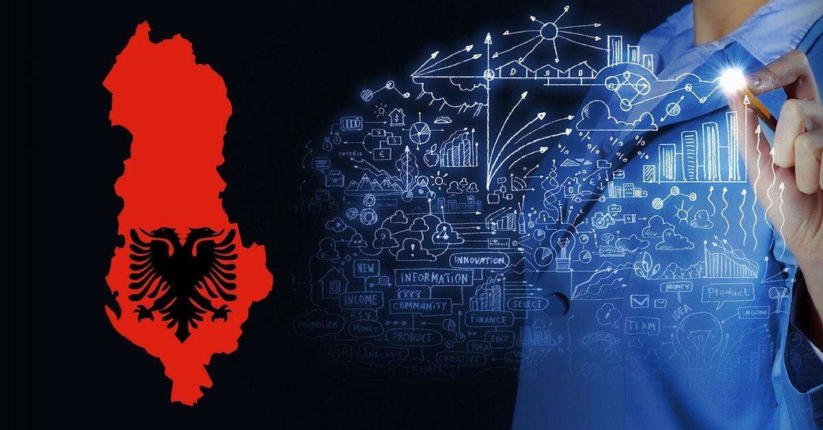 Investimenti In Tecnologia In Albania