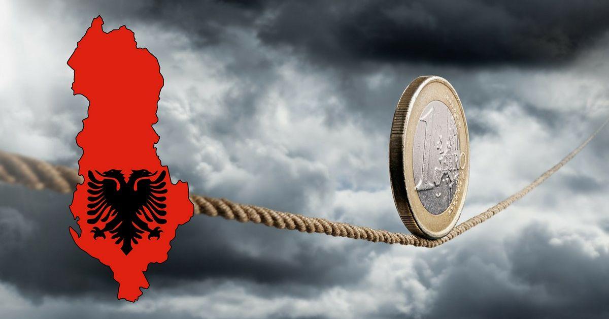 Euro Minimi Storici In Albania Opt