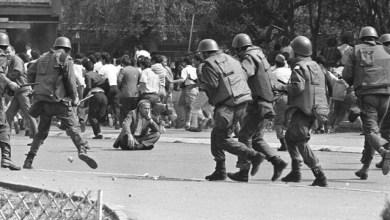 11 marzo 1981 - Violente manifestazioni in Kosovo