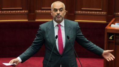 Primo Ministro Edi Rama Rapporto Annuale Freedom House Ilir Meta Arta Marku Saimir Tahiri