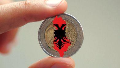 Albania, l'Euro come valuta nazionale_ I pareri discordanti degli esperti albanesi
