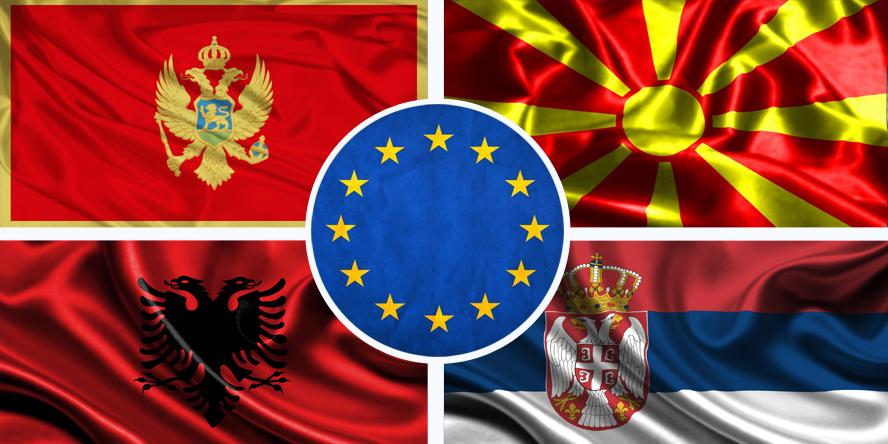 Balcani Occidentali Unione Europea 2030
