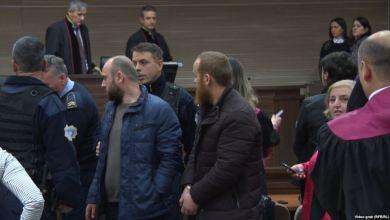 Condannati In Kosovo Per La Partita Albania Israele