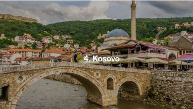 Kosovo Lonely Planet