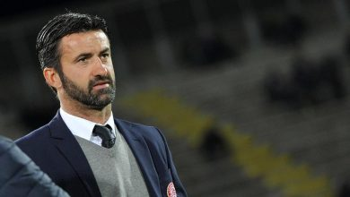 Christian Panucci Albania Uefa Nations League Albania-Kosovo Albania-Ucraina