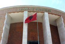 Banca d'Albania Albania La Banca Centrale Gent Sejko