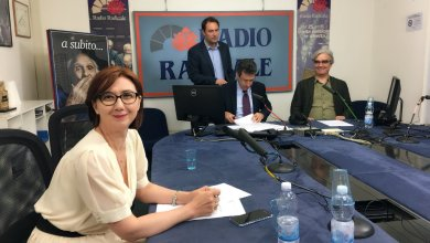 Anila Bitri A Radio Radicale