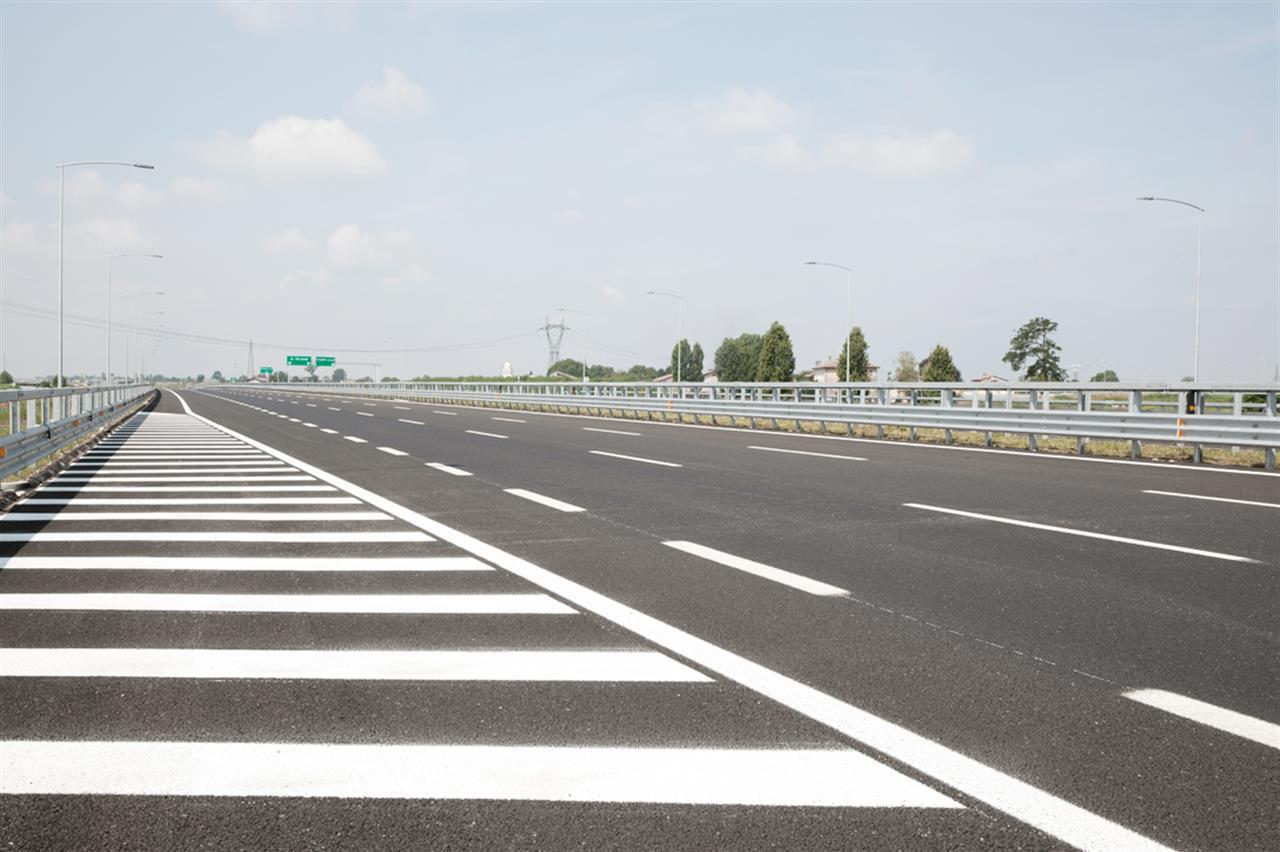 Autostrada Tirana Durazzo