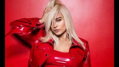 Bebe Rexha Cover