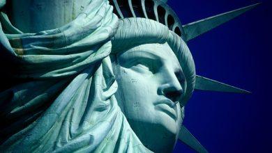 Statua Di Liberta USA Lotteria Americana Albania