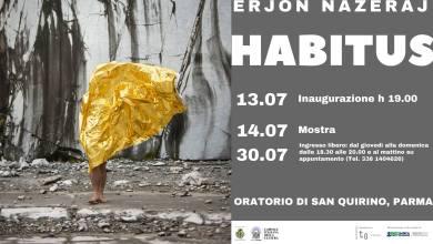 ERjon Nazeraj Habitus