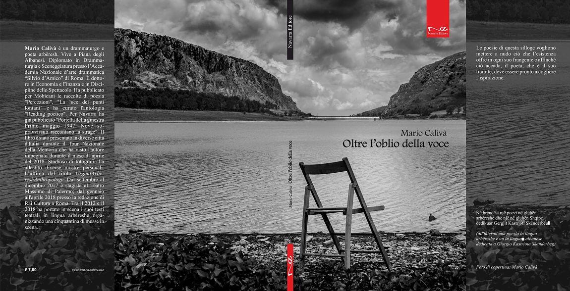 Oltre l'oblio della voce dello scrittore arbëresh Mario Calivà