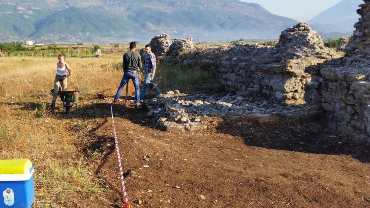 Fortezze Romane In Albania 3