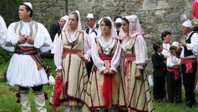 Albanesi in Ucraina