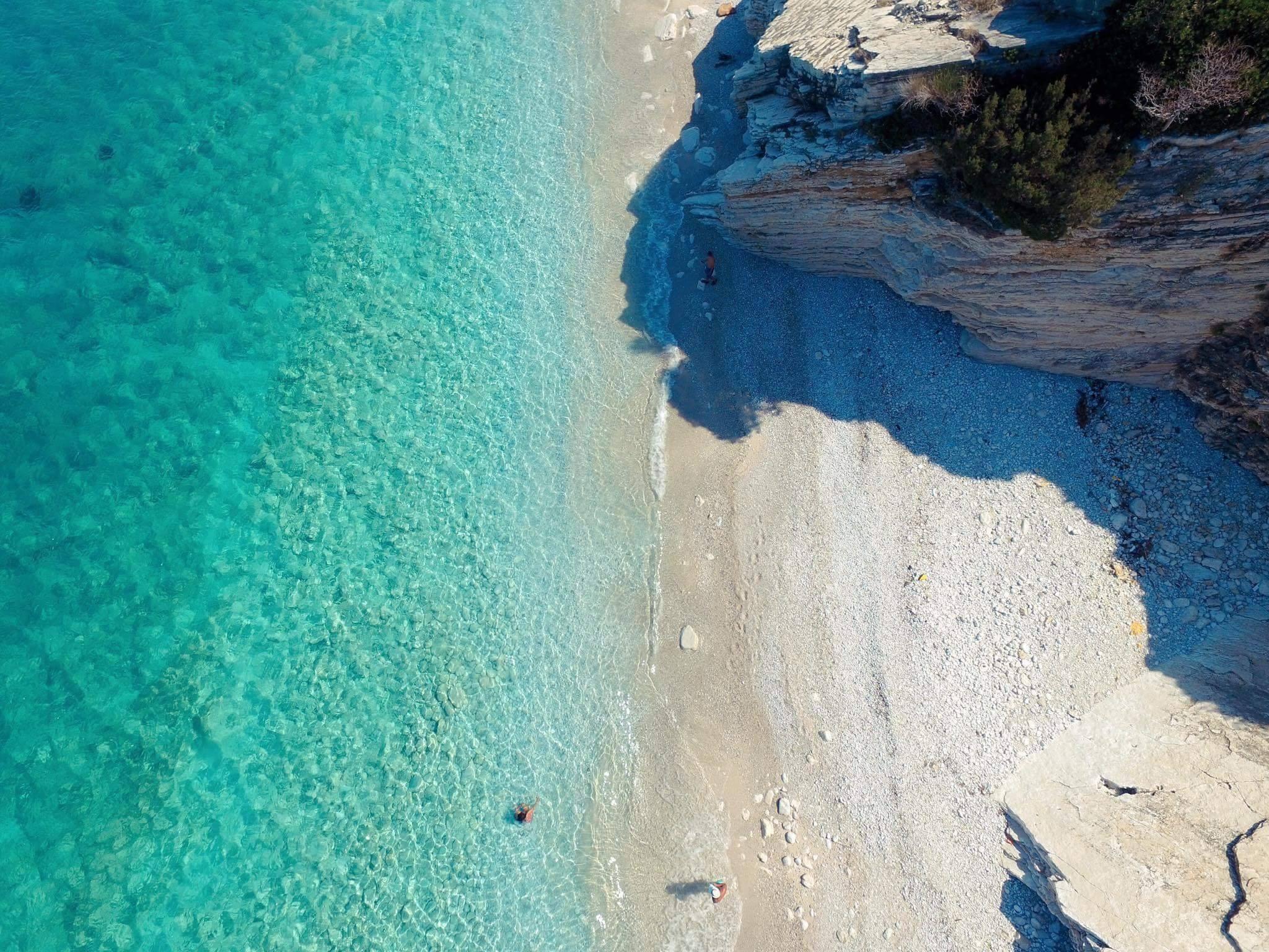 Boom del Turismo Albania