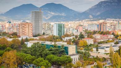 Albania, 40 milioni di euro per la costruzione del Grande Raccordo Anulare di Tirana