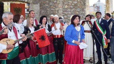 Arbereshe Albania