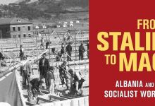 From Stalin to Mao Albania and the Socialist World