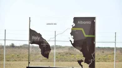 Tap Condotto Sottomarino Albania Italia