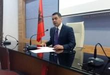 evasione fiscale albania Ministro dell'economia Arben Ahmetaj