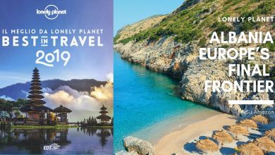 Lonely Planet Best Value Albania