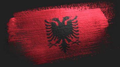 28 Novembre l'Indipendenza del Albania in Puglia