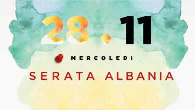Serata Albania Torino