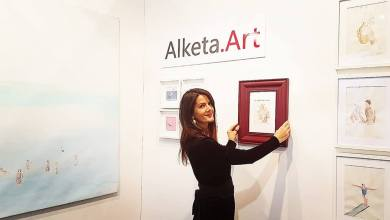 Alketa Arte Padova