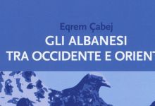 Gli Albanesi Tra Occidente E Oriente Eqrem Çabej