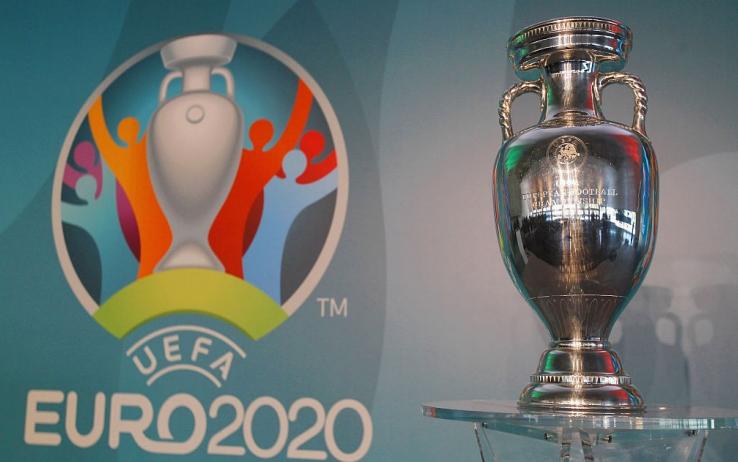 Euro2020, Italia in prima fascia: rischio Germania nel sorteggio