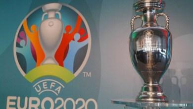 Euro 2020 Getty