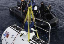 Five Deeps Expedition Victor Vescovo Albania