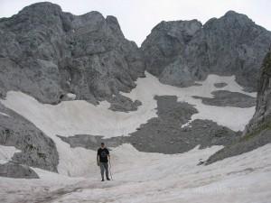 Hochsommer im Hochgebirge