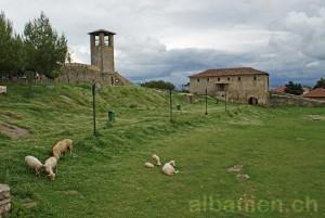Burg von Preza