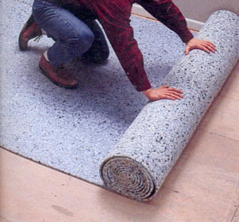 Materiales que pueden utilizarse para cubrir pisos